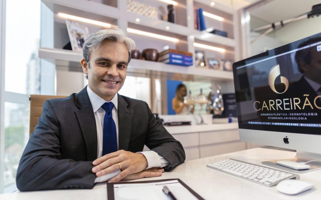 Desafios da Rinoplastia: entrevista com o Otorrinolaringologista Dr.Waldir Carreirão Neto