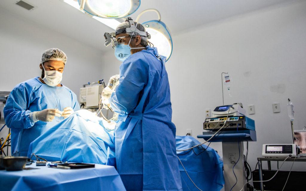 Tecnologias aplicadas à Rinoplastia